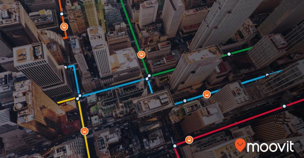 英特尔做大自动驾驶业务 斥10亿美元收购Moovit
