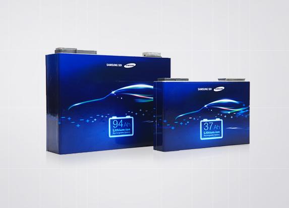 三星SDI电池部门一季度销售额约105.1亿 环比下滑18.8%