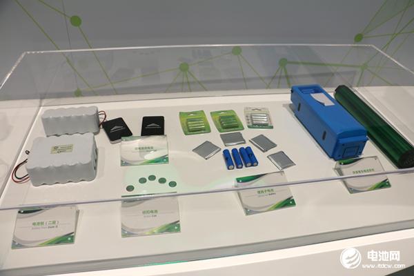 中国电池新能源产业链调研团一行参观调研兰州金川科技园