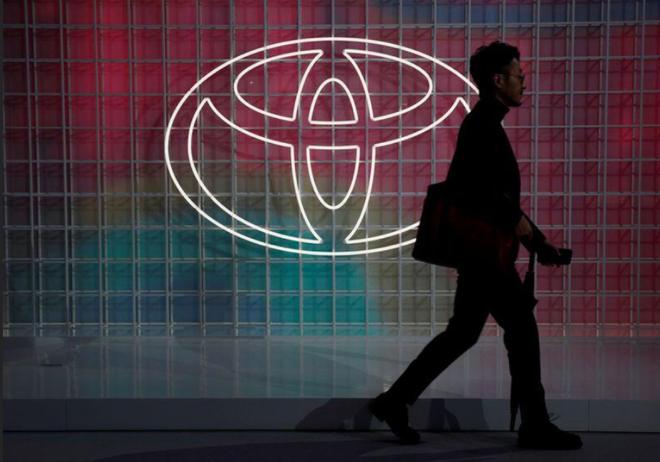 丰田6月将暂停日本国内15家工厂生产4天 削减12.2万台产能