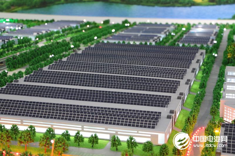 3000万千瓦储能目标如何实现?鼓励建设共享储能