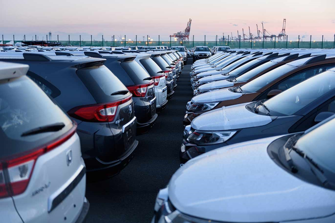 全球汽车业面临720亿美元债务 到2022年销量预计下滑3600万辆