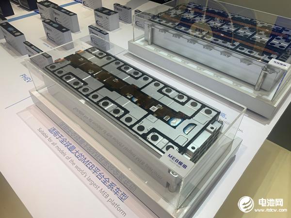 中国锂离子电池行业发展白皮书(2020年)