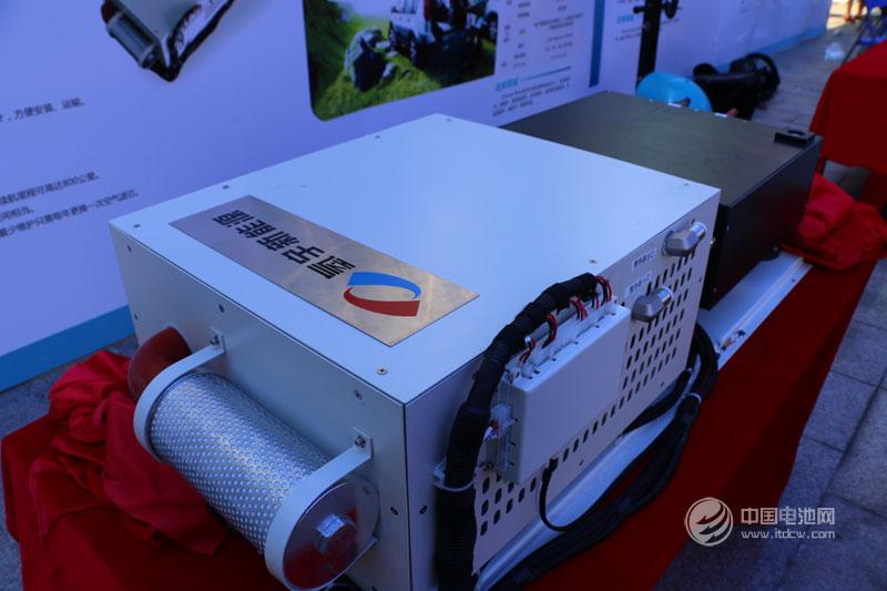 氢燃料电池车迎风口 车企强化战略布局