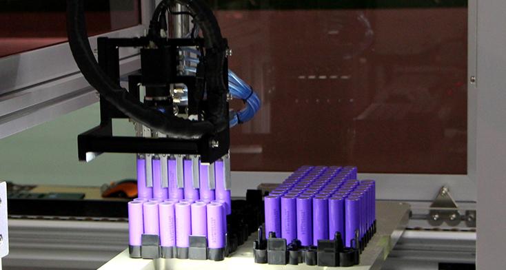 冲刺科创板 博力威拟投资锂离子电池等项目