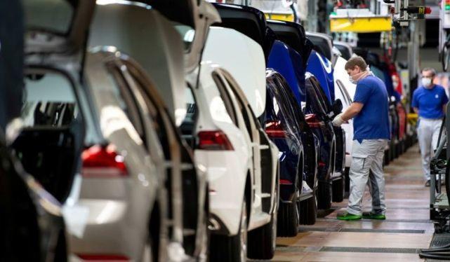 欧洲车企全面复工背后:鲜有企业恢复至疫情前产能