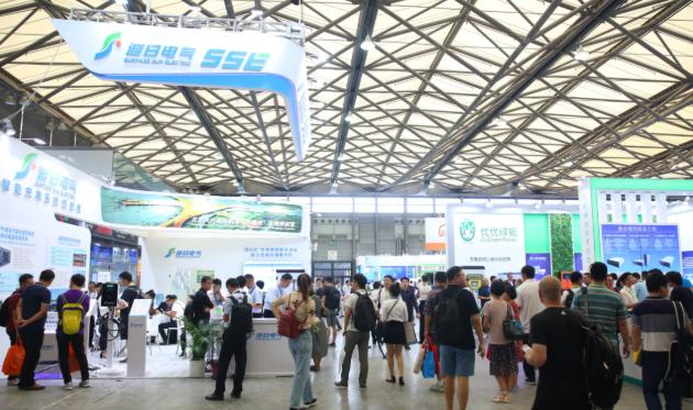 充电桩纳入新基建 8月振威上海充电设施展成掘金风向标
