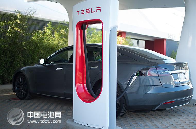 特斯拉全力支持开发新式电池 中国成为降低成本关键