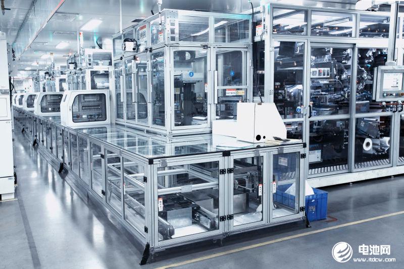 锂电池供需缺口超20% 我国碳酸锂价格4个月翻倍