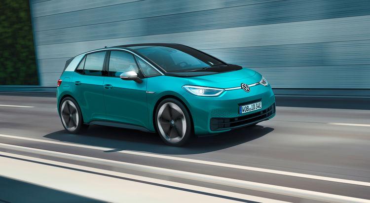 大众改造埃姆登工厂 以生产纯电动汽车