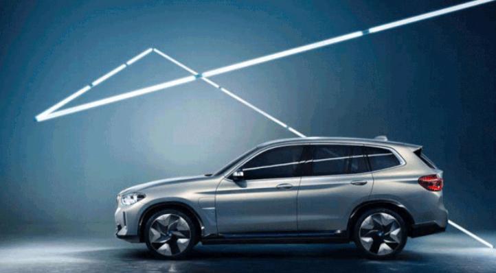 宝马新能源汽车今年上半年在华销量同比增长49%