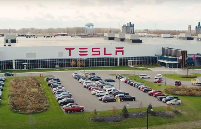 特斯拉股东大会定于9月22日举行 将公布电池技术领域新进展