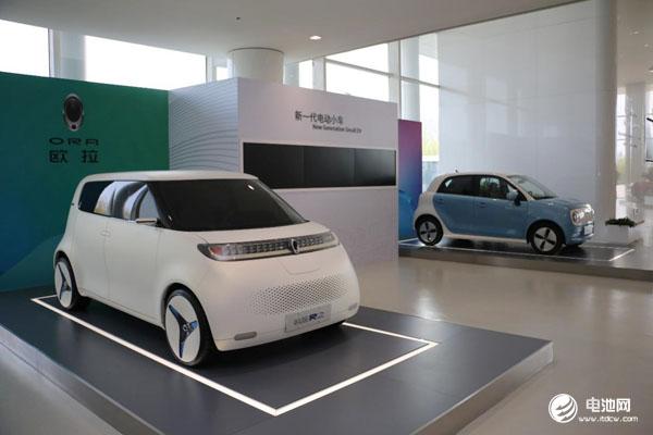长城汽车上半年净利润11.53亿 欧拉品牌累计销售9436辆