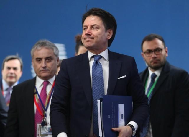 意大利推出经济刺激计划 10亿欧元帮助汽车工业复苏