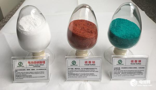 【正极材料周报】磷酸铁锂价格小幅下跌!聚焦三元材料自产前驱体模式
