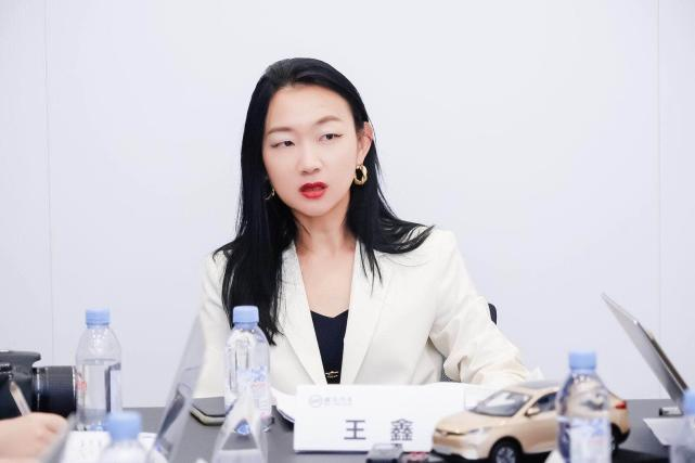 威马王鑫:淘汰赛加速是好事 用户推荐是年内工作重点