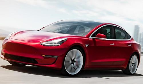 特斯拉Model 3在6月仍是全球最畅销电动汽车 销售超3.5万辆