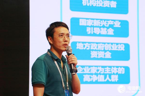上海劲邦股权投资管理有限公司合伙人王荣进