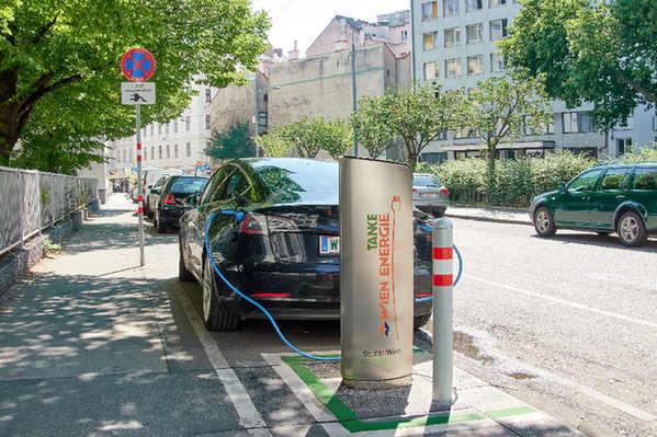 角逐全球汽车新能源时代 产业链吸金效应明显