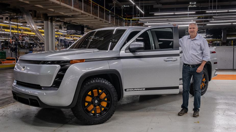 电动汽车成为新风口 初创公司排队借壳上市