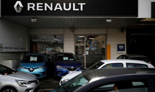 法国8月汽车销售持续回弹 销量或高于去年同期