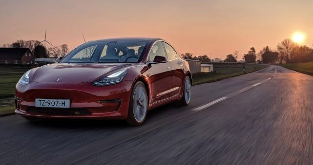 为促进民众购买电动汽车 丹麦政府讨论或降低电动汽车税