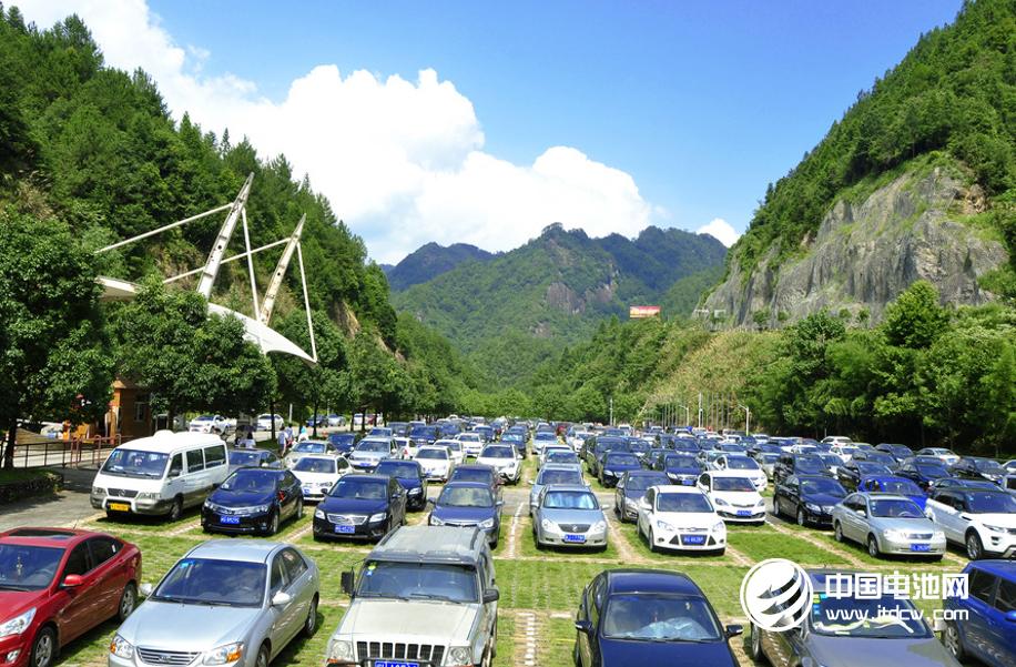 新车销售2%增幅还将维持10年左右 中国品牌要做技术红利的普及者