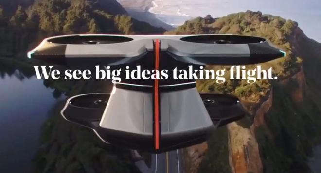 通用欲进军电动飞行汽车市场 利用电动车及Ultiumballbet贝博登陆系统优势
