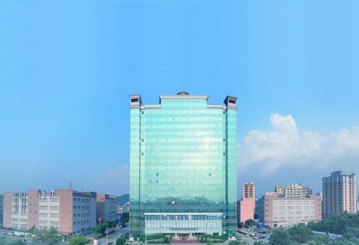 欣旺达电子股份有限公司