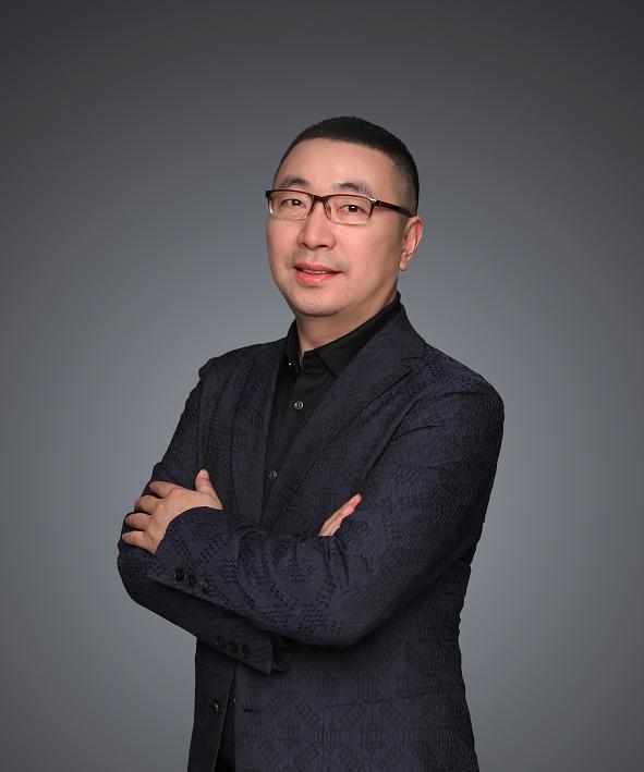 第10届(2020年)中国ballbet贝博登陆行业年度人物:陈锴