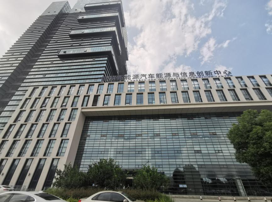 """ABEC 2020│江苏图恩科技确认出席第8届电池""""达沃斯"""""""
