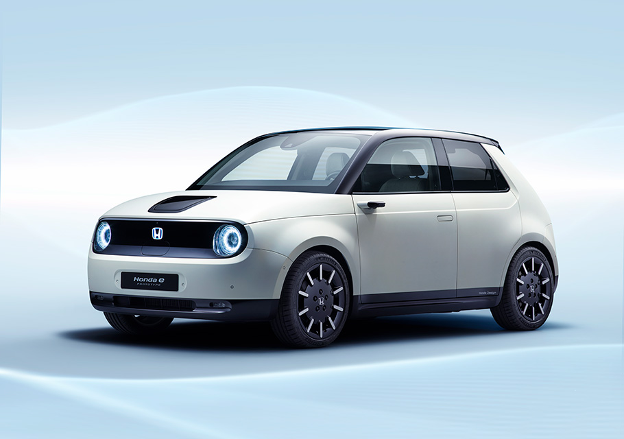 本田呼吁英国政府支持混动汽车 而非纯电动汽车