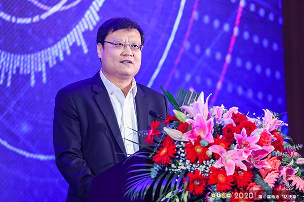 湖南省委常委、省国资委党委书记姚来英