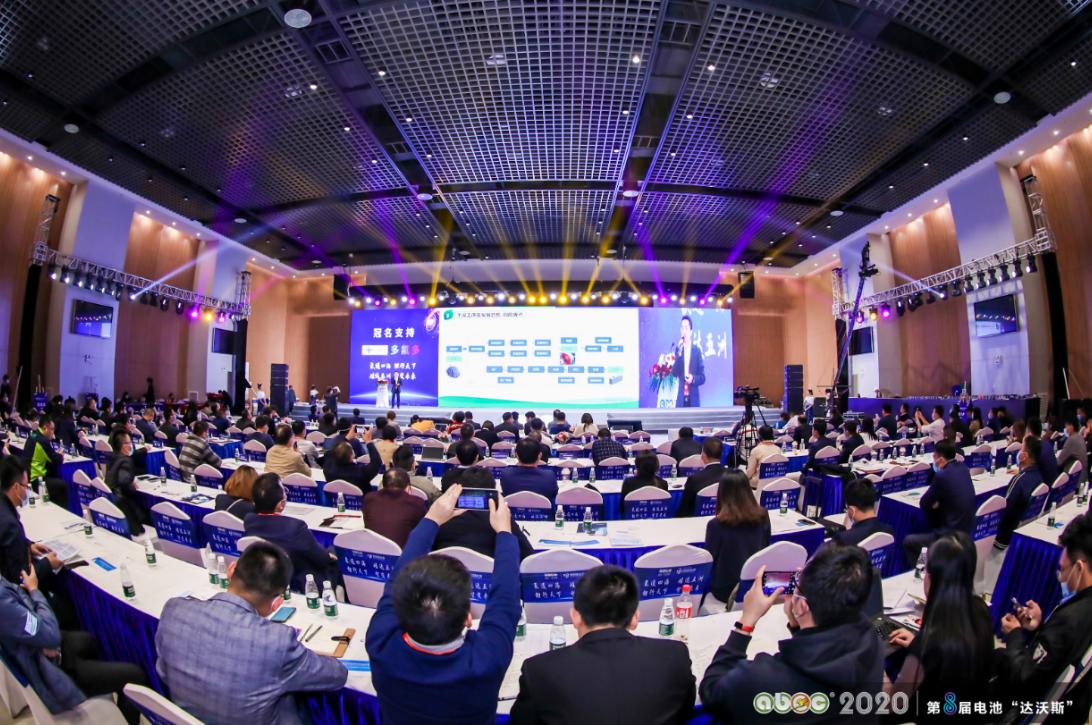 镭煜科技龙国斌:新能源干燥领域的科技变革