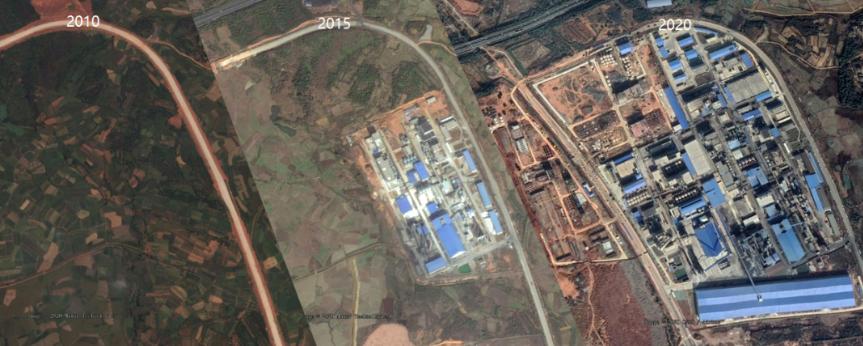 赣锋锂业马洪工厂举行投产仪式 新增五万吨电池级氢氧化锂年产能