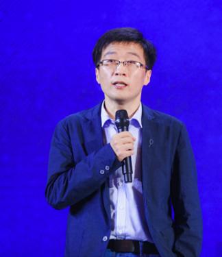 王维-赛迪顾问汽车产业研究中心副总经理