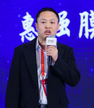 赵亮-北京氢璞创能科技有限公司销售副总