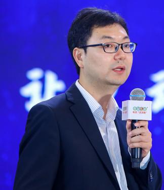 杨光-株洲中车时代电气股份有限公司汽车事业部副总经理