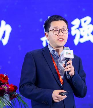 田明星-武汉理工氢电科技有限公司总经理