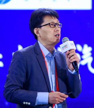 刘同鑫-联合新能源汽车有限公司董事长-创始人