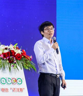 向晋-北京卫蓝新能源科技有限公司副总经理