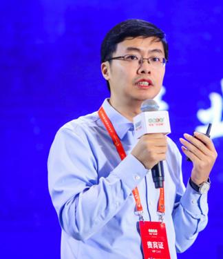 何泓材-苏州清陶新能源科技有限公司总经理
