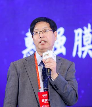 柴茂荣-国家电力投资集团氢能首席专家-国家电投氢能科技发展有限公司董事、首席技术官