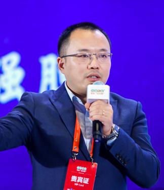 周斌-上海神力科技有限公司副总经理