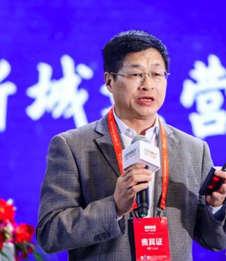 温兆银-中国科学院上海硅酸盐研究所能源材料研究中心主任-研究员-博士生导师