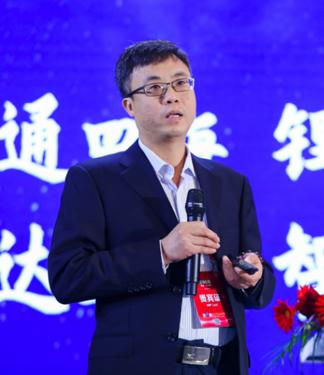高飞-蜂巢能源科技有限公司电芯研发中心总经理