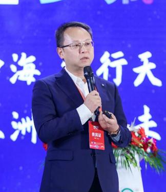 鲍伟-浙江华友循环科技有限公司总经理
