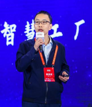 张涛-易事特集团股份有限公司副总裁、智慧能源BG总经理