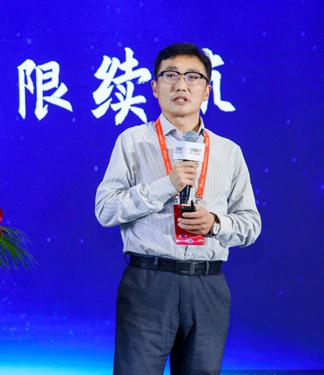 何峰-北汽新能源青岛事业部党委委员-副总经理