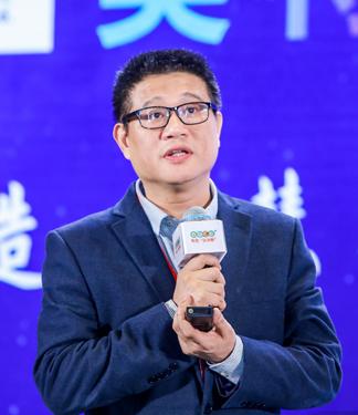 杨毅-深圳市时代高科技设备股份有限公司研究院院长、博士